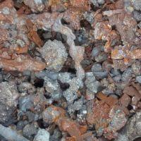 فروش براده اهن ساچمه و سنگ