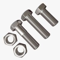 تولید و پخش انواع پیچ مهره آهنی و خشکه