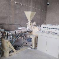 فروش خط کامل تولید ابزار و پانل pvc