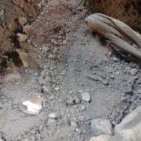 فروش خاک آلومینیوم عراقی