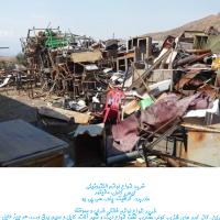 خریدار ضایعات حلب و ضایعات دیگر در محل
