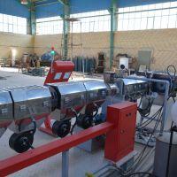 فروش دستگاه تولید گرانول