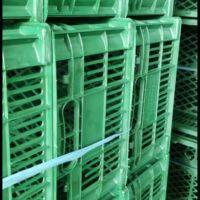 گرانول سبز مناسب تزریق و سبد