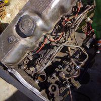 موتور h 100