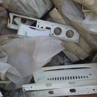خریدضایعات پلاستیک هایپک ابی اس پلی امید وغیره