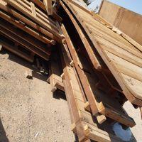 خرید چوب پالت الوار سه لایی