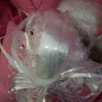 فروش یک تن سلفون شفاف