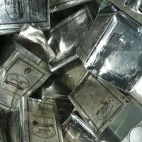 خرید حلب روغن ۱۷ کلیو
