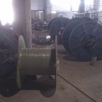 فروش قرقره فولادی کابل فشار قوی