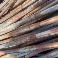 فروش ضایعات لوله آهنی