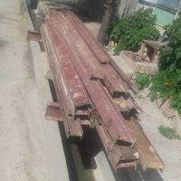 خرید انواع ضایعات آهن و الومینیوم و مس