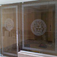 و فروش و تعمیر درب های شیشه ای سکوریت