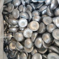 نیم کره الومینیومی جهت صنایع فولاد