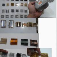 هیت سینک آلومینیومی در سایزهای مختلف