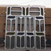 فروش پنجره المینیومی در حد نو
