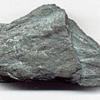 سنگ خام معدنی درجه 1. سرب و کوارتز