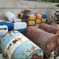 خریدار ضایعات مس،برنج،آهن،کارتن،پلاستیک و...در نظراباد