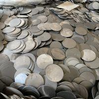 فروش ضایعات ورق روغنی قابل مصرف (پولکی قطر 62.5 میلیمتر، ضخامت 0.9)