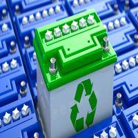 بازیافت باتری های سربی - اسیدی