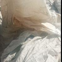 فروش ضایعات گونی ضخیم بار متری