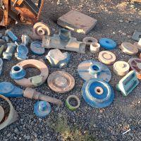 فروش الگو و مدل های ریخته گری چوبی و فلزی