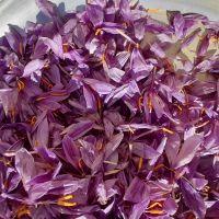 فروش ضایعات گل زعفران