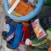 خریدار ضایعات پلاستیک زنده وآسیابی