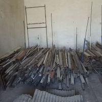 آهن آلات مصرفی و ساختمانی