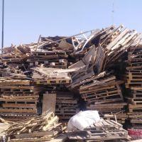 ضایعات چوب و تخته