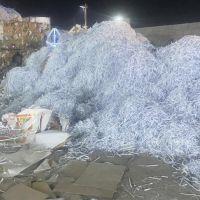 فروش کاغذ سفید پرس شده واردات از عراق