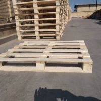 فروش پالت چوبی